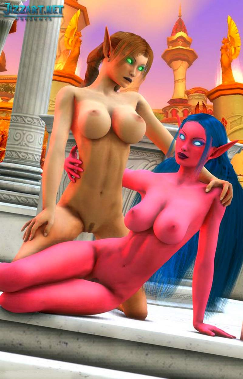 Mmorpg nude patch
