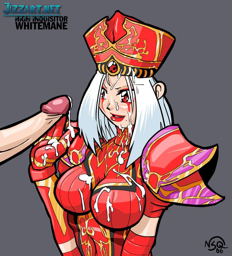 Warcraft sexy blood elf hentai