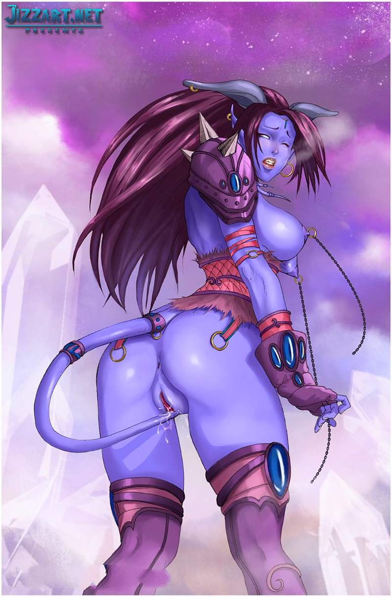 Troll and elf 3d porn