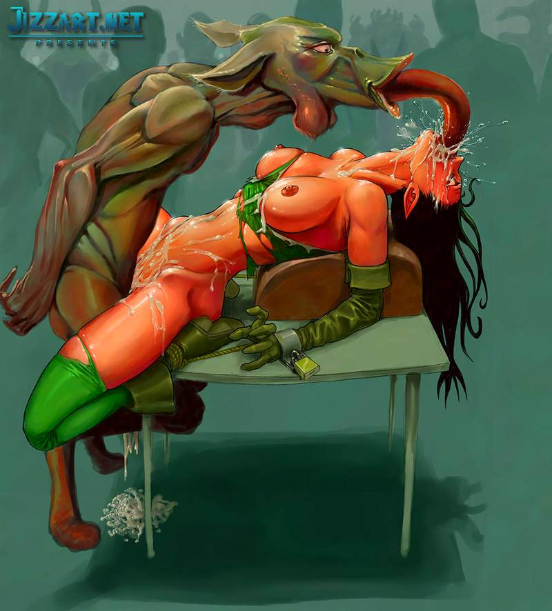 Everquest naked
