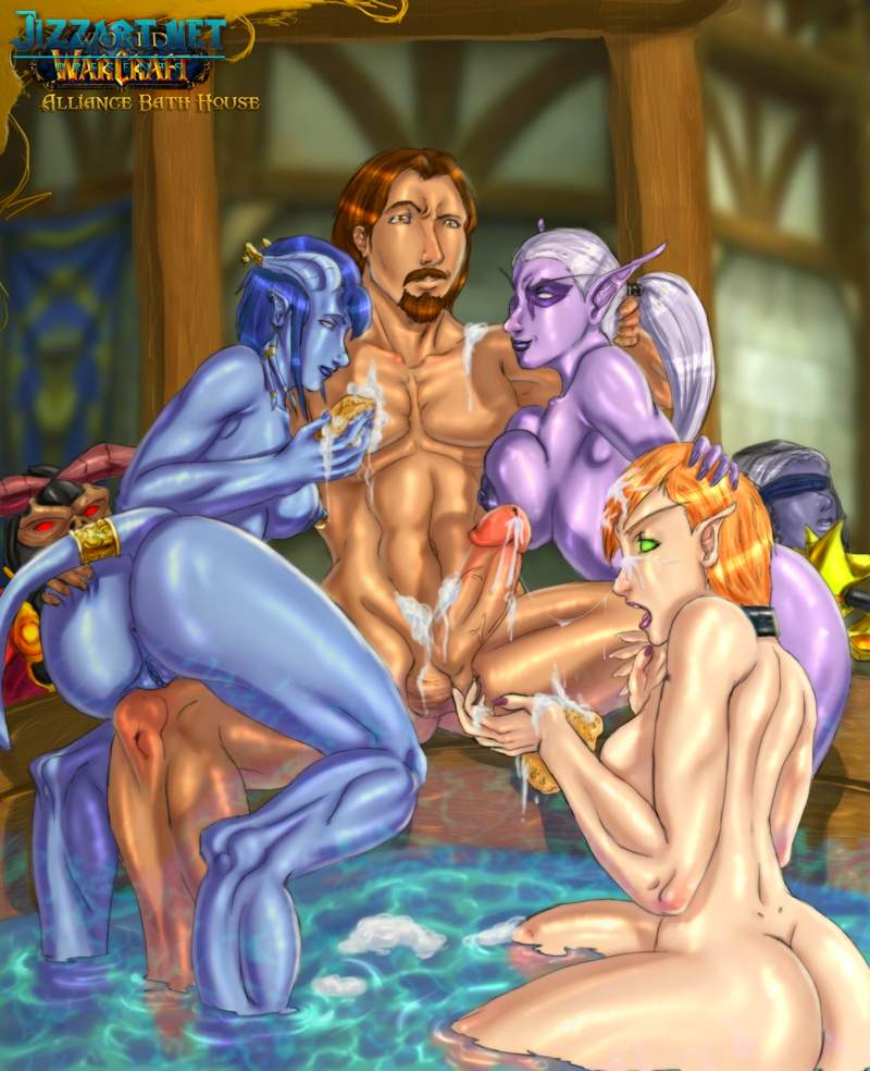 Sylvanas getting fucked henti adult movies