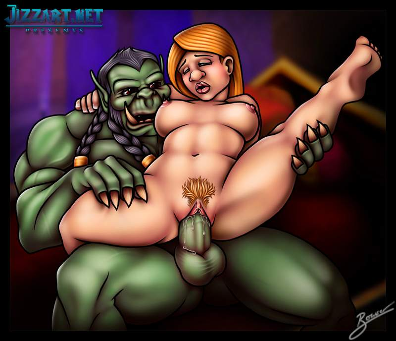 Hot demon girls naked