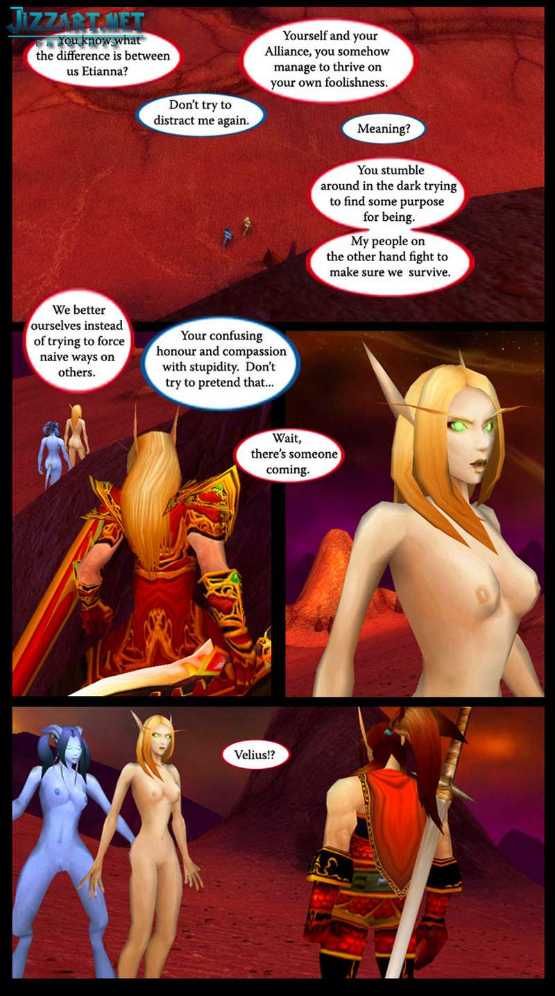 Free downloadable Warcraft 3 sex moves sex thumbs