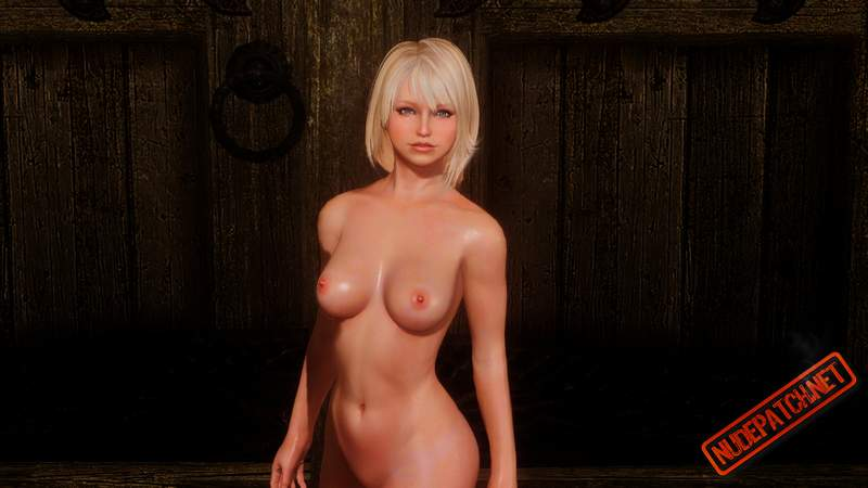 Naked blond elf pictures