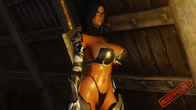 Sylvanas Windrunner nude video