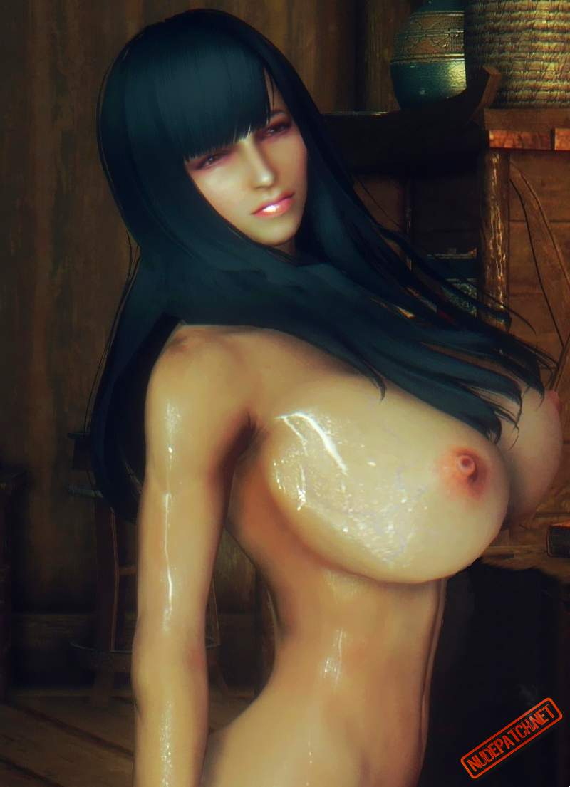 Forgotten realms demon stone nude mod