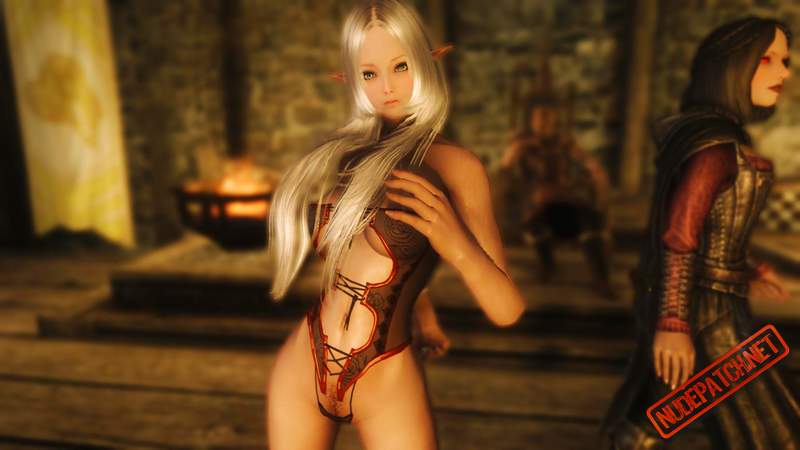 Fantasy world pictures nude