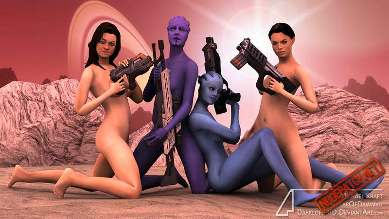 Dark elf 3d erotic