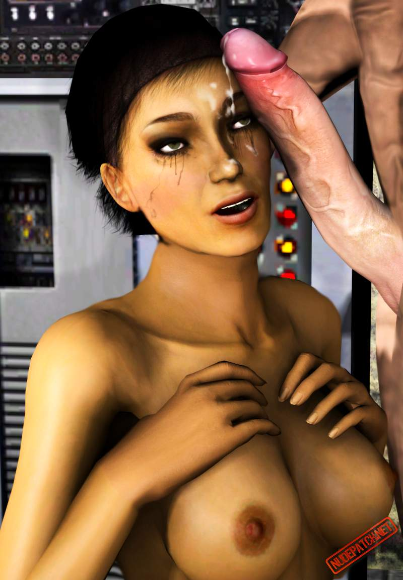 Mass effect adult porn