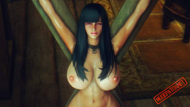 Heather silent hill 3 nude