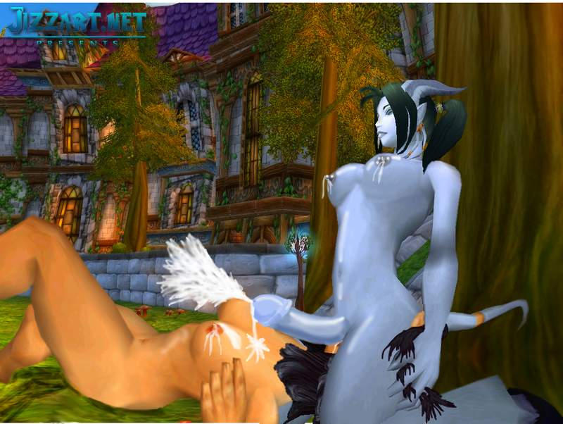 3d orcs elves sex