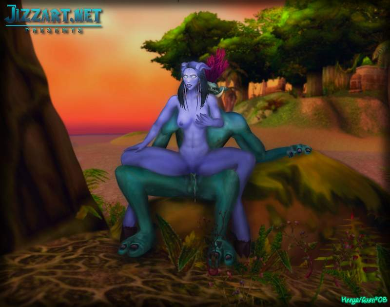 World of Warcraft sex forum