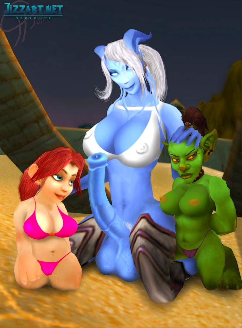 Warcraft jizz art sex videos