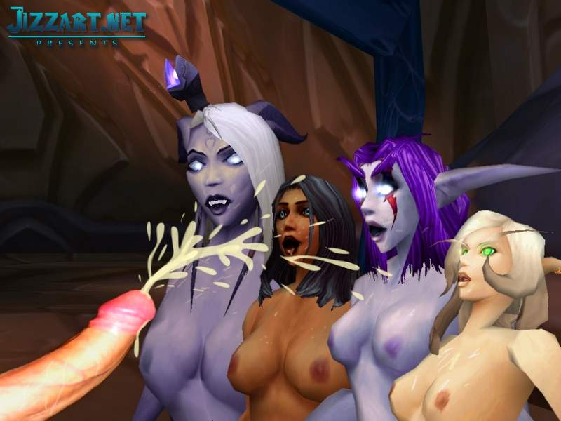 World of Warcraft porn.com?