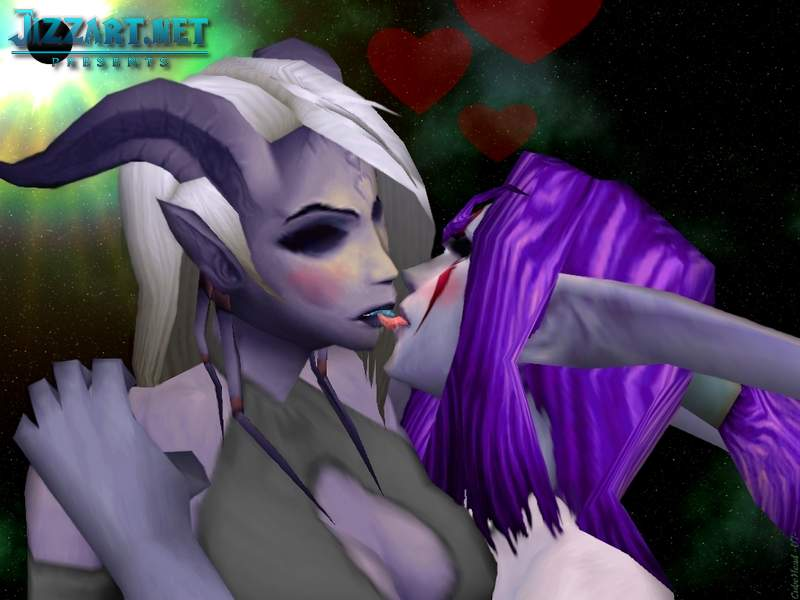 Warcraft 3 same sex marriage