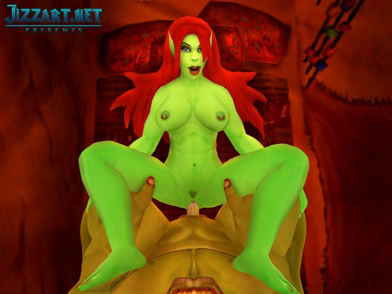 Elf sex gallery