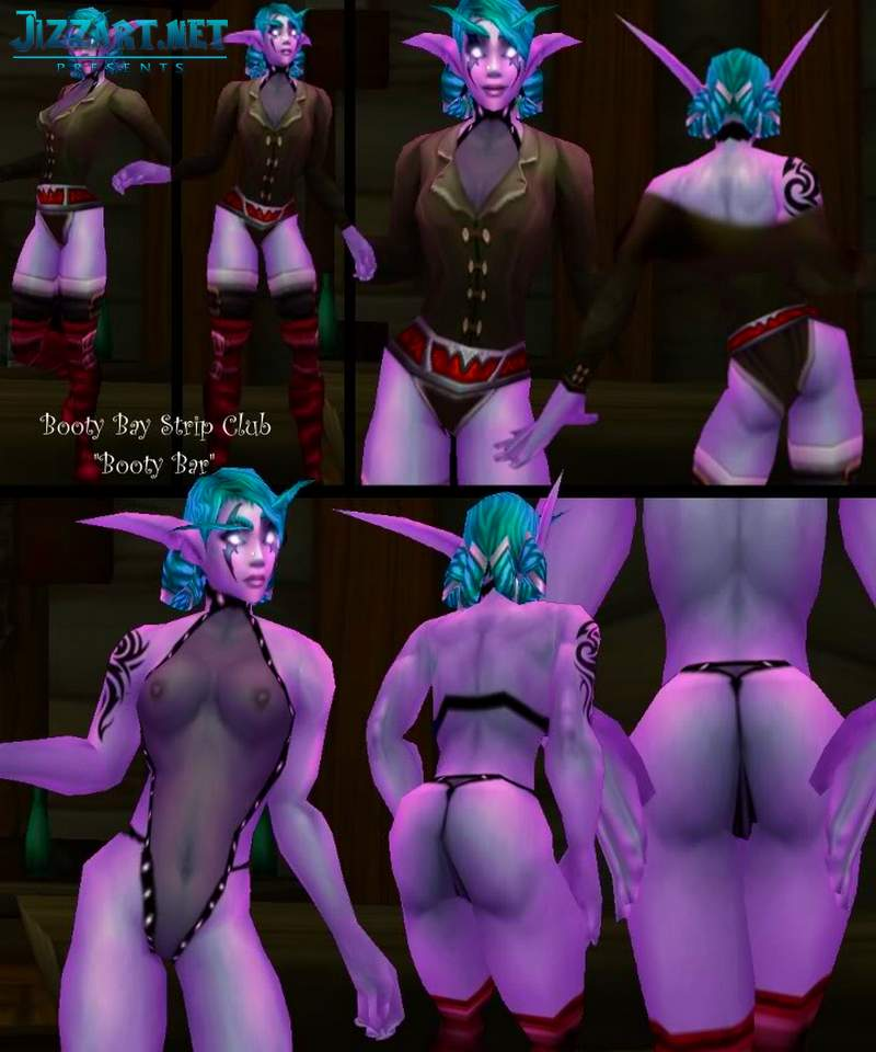 Sex on WoW