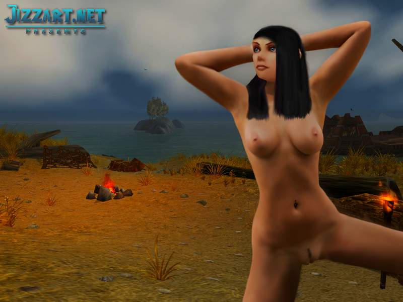 Fallout 3 pc nude mod download