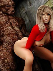 Buffy vampire nude