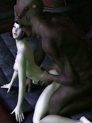 Lesbianmen having sex with taurens