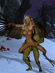 Female elf sex photos
