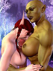 Lovers and legends morrowind