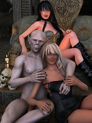 Orco World of Warcraft porn videos