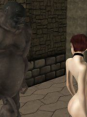 WoW nude big breasts mod