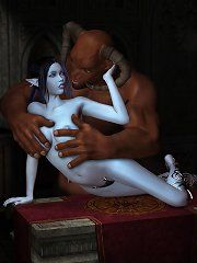 World of Warcraft porno art