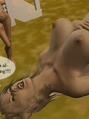 World of Warcraft nude video