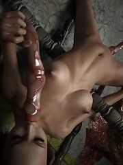 Monster fucking females movie online free