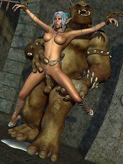 PorncraftWoW.com.blood elf nude