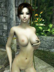 Artificial girl 3 english interface mod