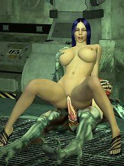 Dragon destiny naked 14