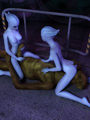 Oblivion nude screenshot