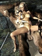 Sexy gamer girls nude WoW