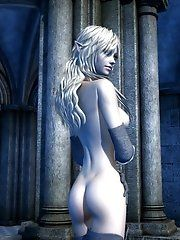 Elf amatures nude