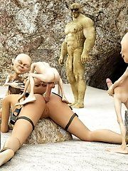 Elvenz sextube videos